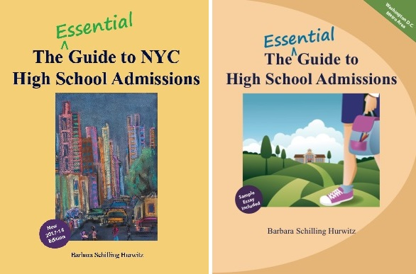 Essential Guide to High School Admissions