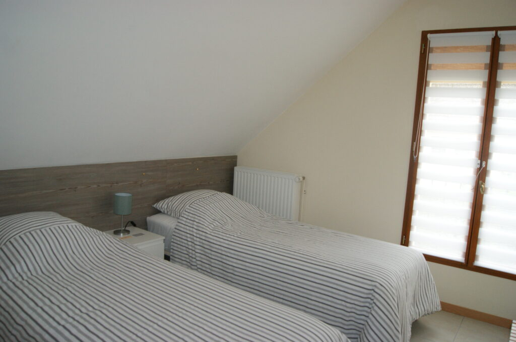 Beauval chambre hôtes dta avec ptg sdb