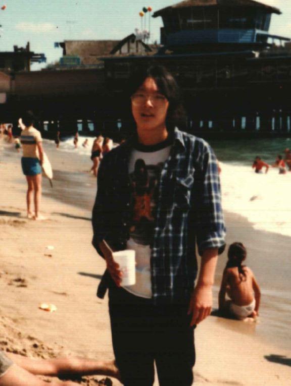 Hobson's Choice, circa 1984