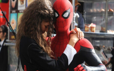 Người Nhện Xa Nhà – Spider-Man Far from Home – vehoathinhcartoon – com
