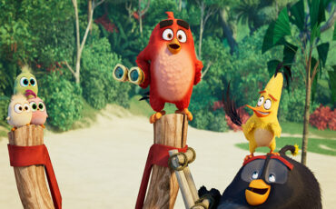 The Angry Birds Movie 2 – Những Chú Chim Điên 2 – vehoathinhcartoon – com