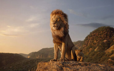 The Lion King – Vua Sư Tử – vehoathinhcartoon – com