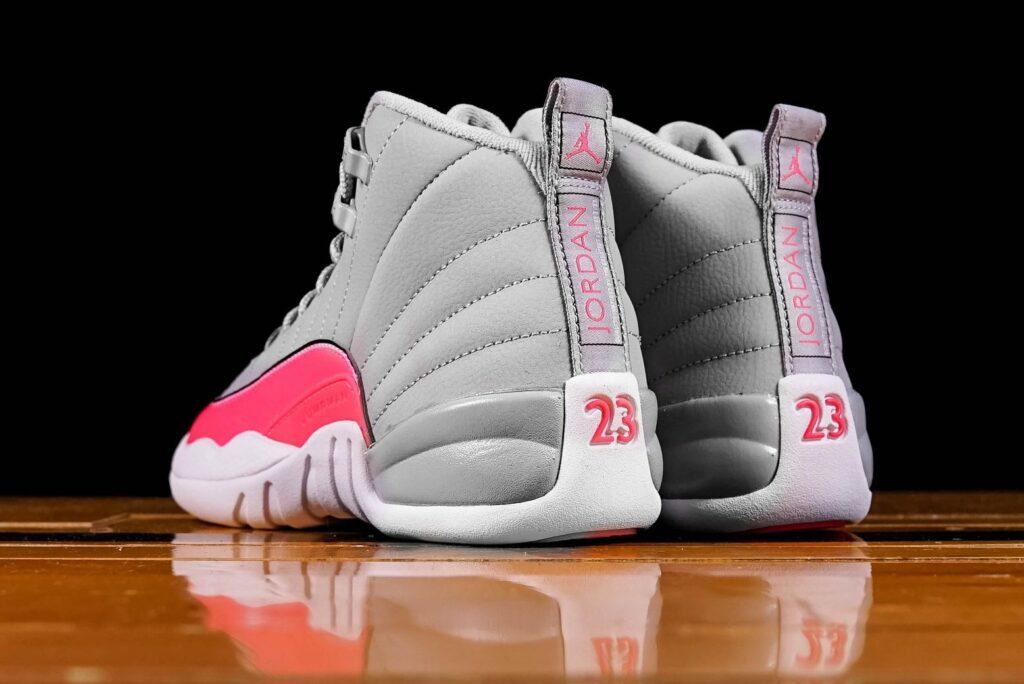 Air-Jordan-12-GS-Racer-Pink-2-2