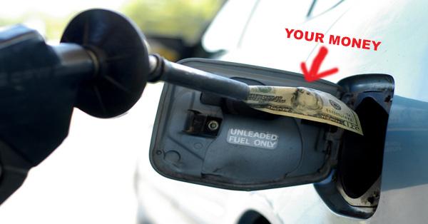 premium-gas-waste-oregon