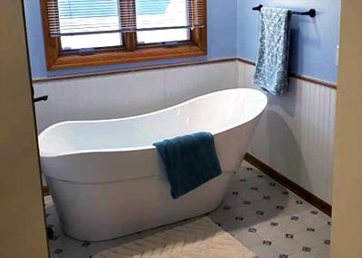 Complete Bathroom Remodel | Remodeling Contractors
