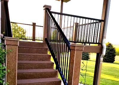Deck Upgrades Omaha