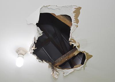 Drywall Repair Omaha