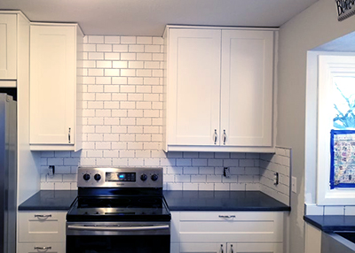 Kitchen Remodeling in Omaha