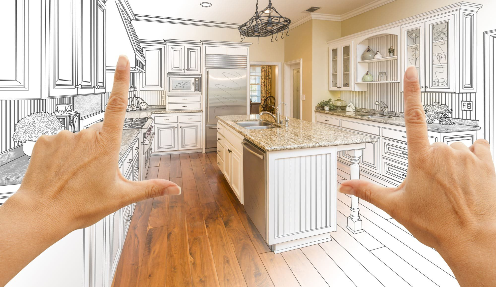 Our Remodeling Process- What It's Like Working with Us