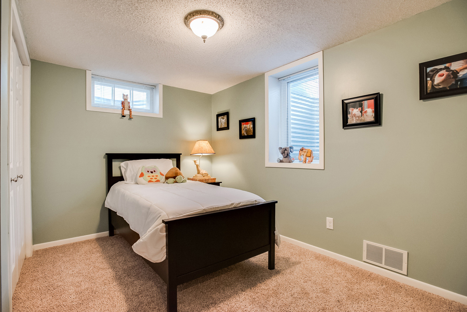 Adding a Bedroom to your Basement Remodel