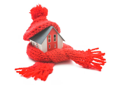 6 Easy Steps to Winterize Your Home