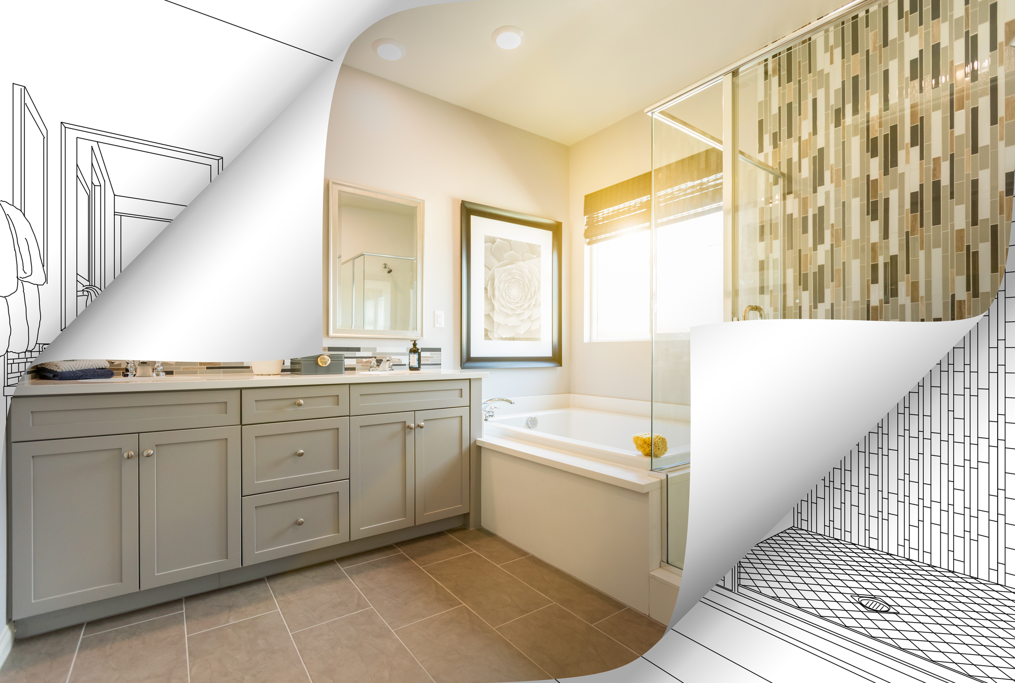 Bathroom Remodeling Tips to Elevate Your Space