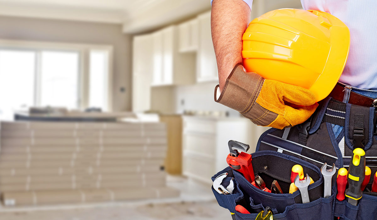 Should You Continue with Home Renovations Because of COVID-19?