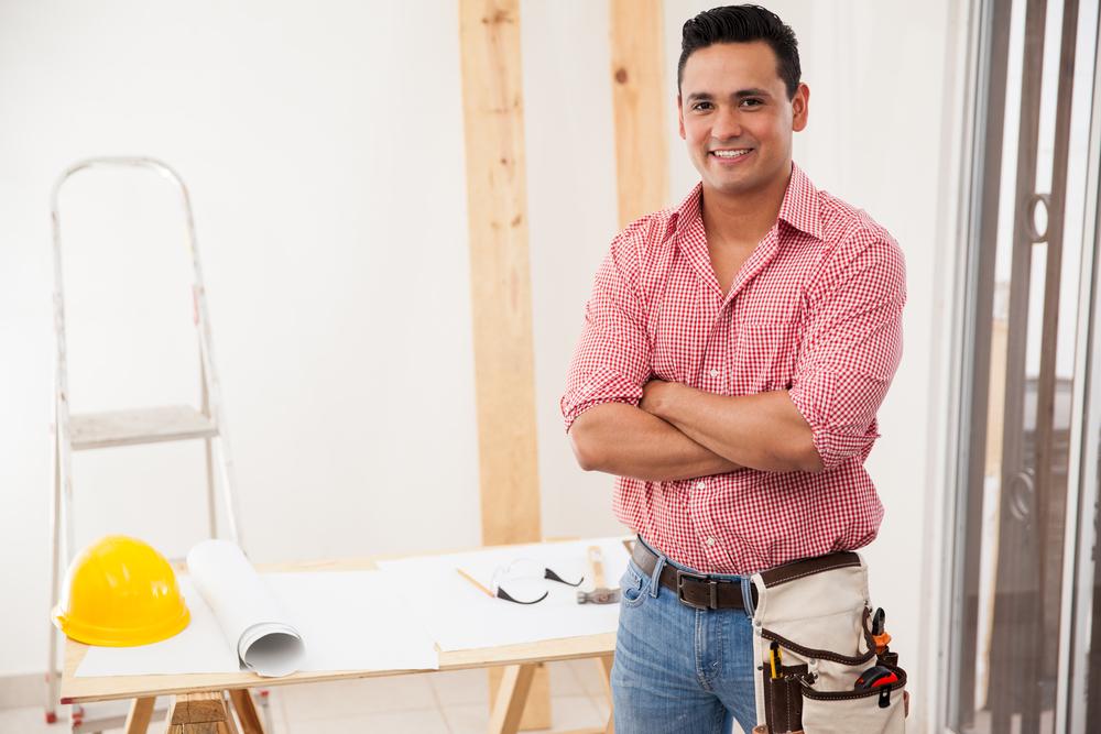 Handyman Services | General Contractor Houston Services