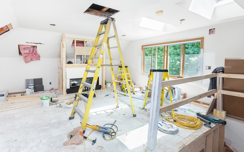 house remodeling pros and cons