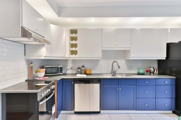 Cabinets: Maximize Your Home Storage
