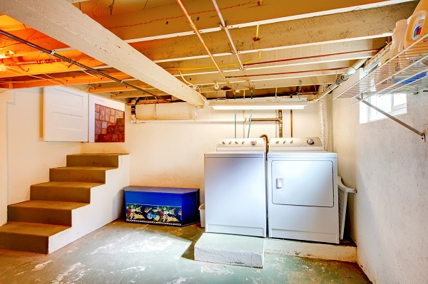 Step-By-Step Guide to Starting a Basement Remodel