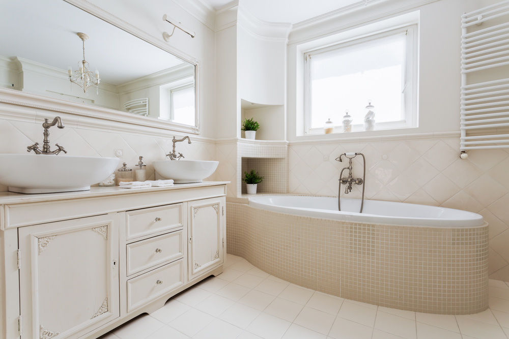 How to Create a Spa Retreat with Your Complete Bathroom Remodel