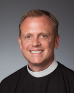 "Sermon: The Rev. Chad McCall ""God's Beloved"" January 12, 2020"