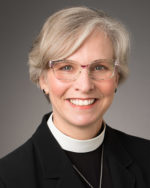 """Sermon: The Rev. Katie Wright, """"With us, not just for us."""" December 29, 2019"""