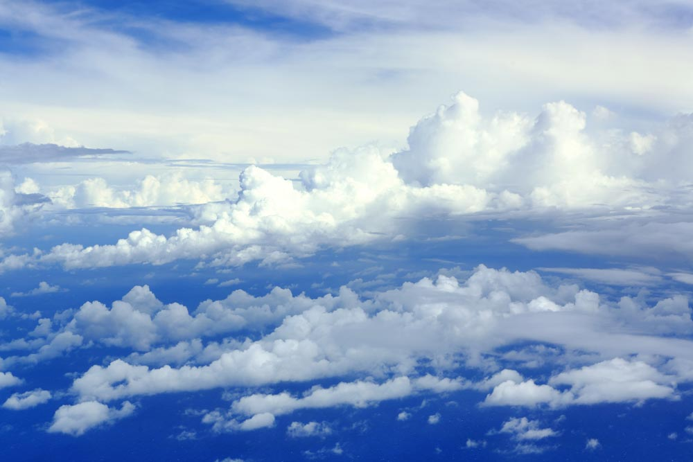 The Cloud of Unknowing Reading Group