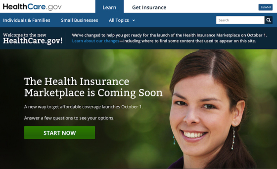 What Every Web Designer Should Learn From Healthcare.gov