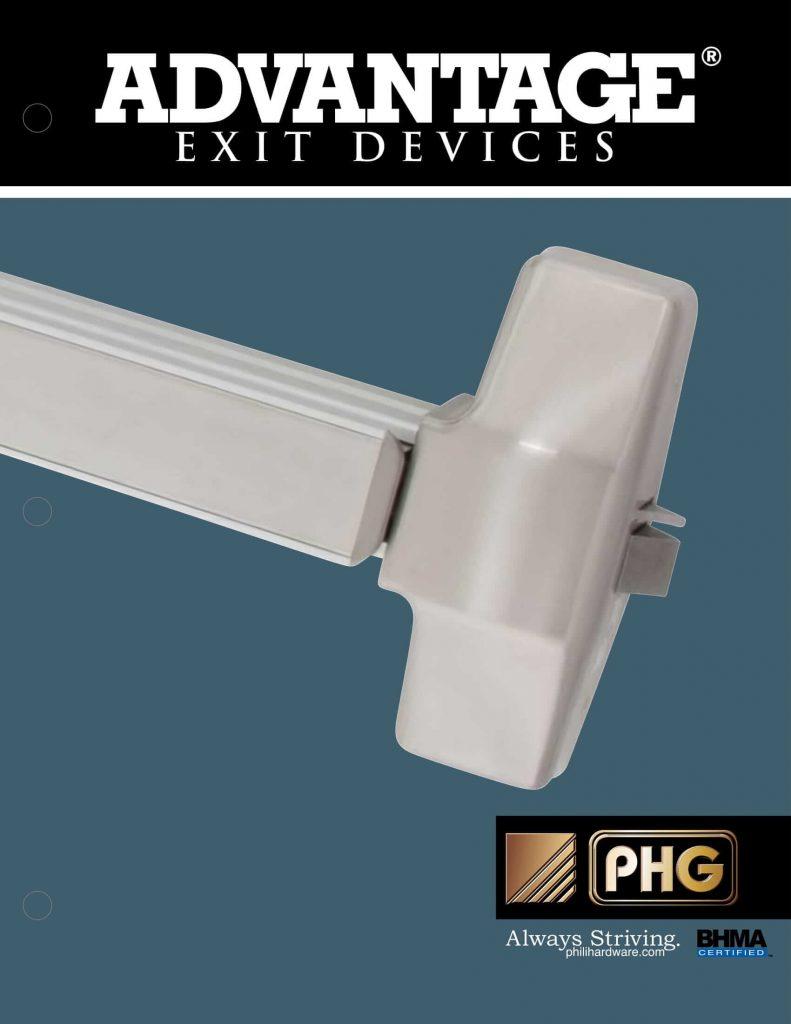 Advantage Exit Devices