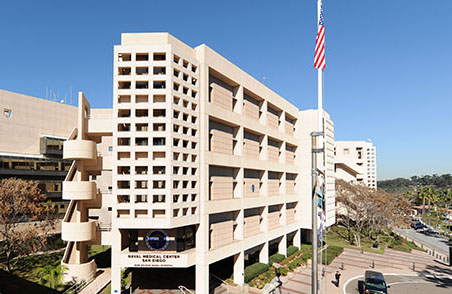 San Diego Naval Medical Center (San Diego)
