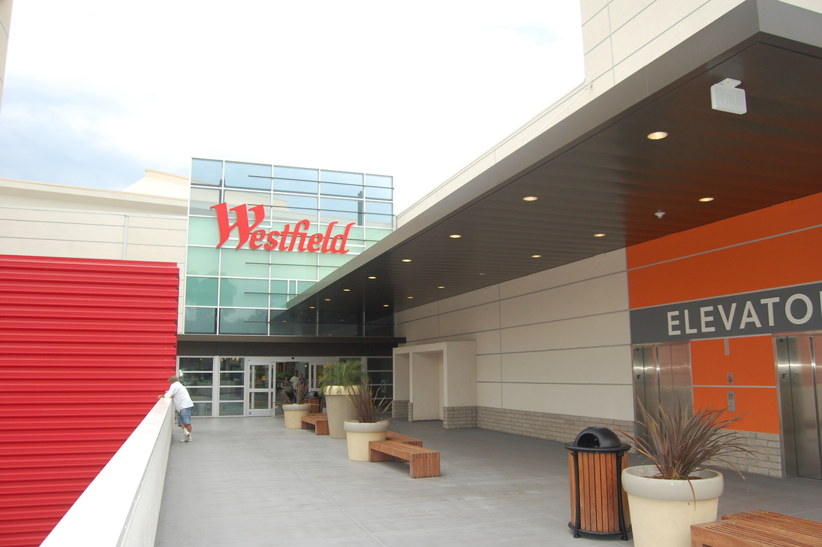 Westfield Plaza Bonita Mall (San Diego)