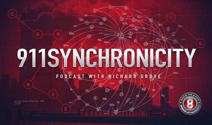 Before creating T&H, Richard Grove created the 9/11 Synchronicity Podcast.