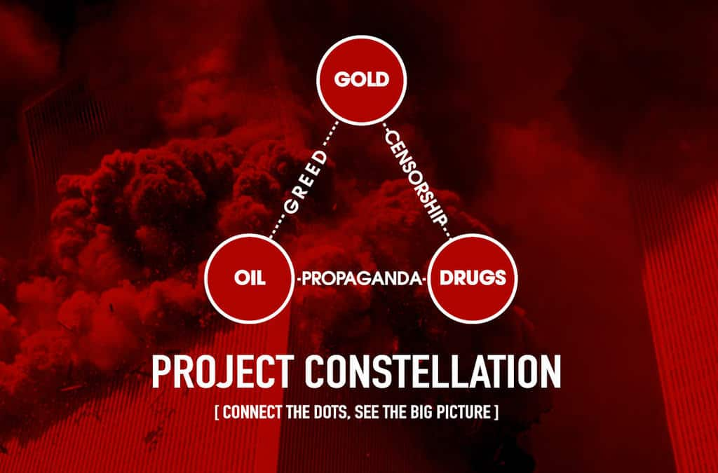Project Constellation: A Message to the Future of America