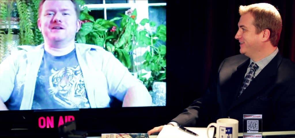 History… Debate: Author Larken Rose vs. Attorney Tom Willcutts (Autonomy vs. Government)