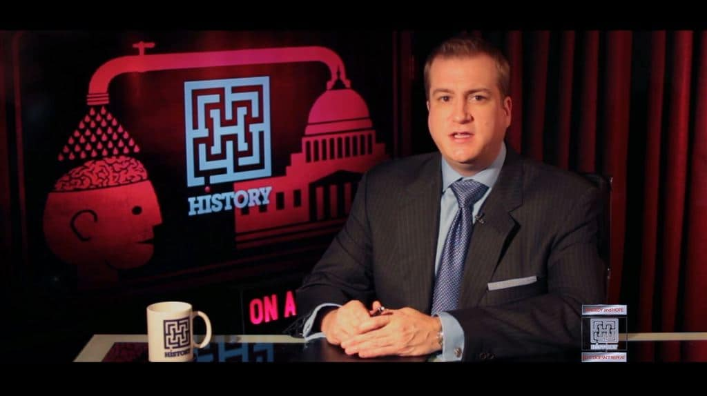 """History… Interview: Jon Rappoport / """"How to Analyze News in Context of History"""""""