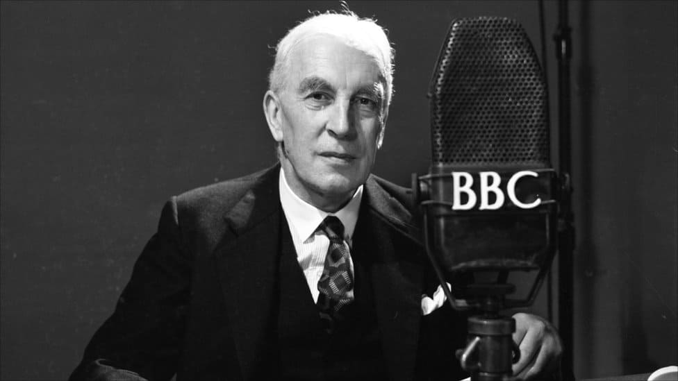 British Historian Arnold J. Toynbee describes HOW and WHY American Sovereignty Should Be Ended… We Happen to Disagree