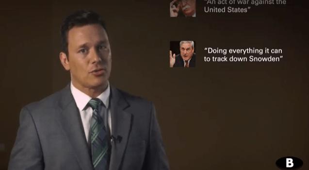 NSA's Criminal Activity – Ben Swann Full Disclosure