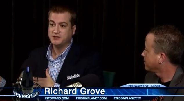 InfoWars Meets Tragedy and Hope: Alex Jones Interviews Richard Grove and James Lane (Days 1 & 2)