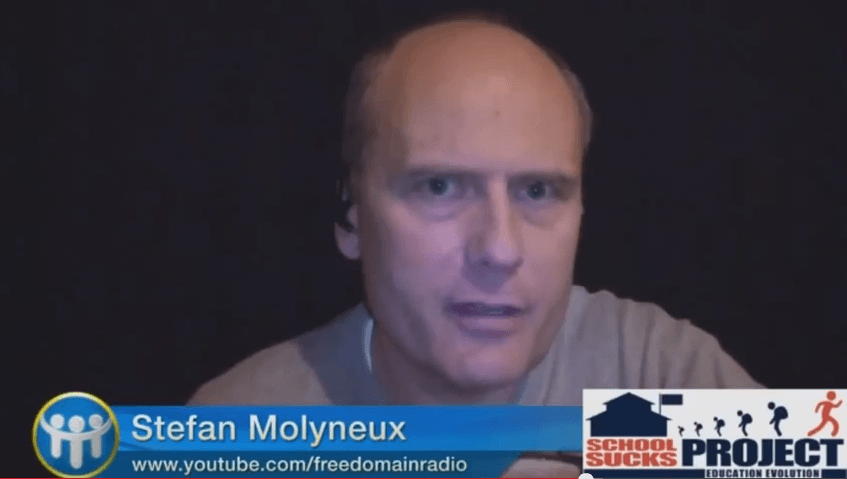 The Red Pill Blues — Freed Minds and New Resentments / Stefan Molyneux with Brett Veinotte
