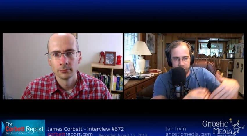The Corbett Report 672 — Jan Irvin on the CIA, MK-ULTRA, and the Creation of the Drug Culture