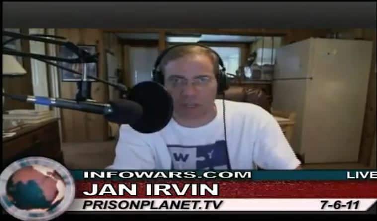 "Alex Jones interviews Jan Irvin ""The Dumbing Down of Society"" (Playlist)"