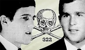 Meet John Kerry, Skull and Bones Ambassador