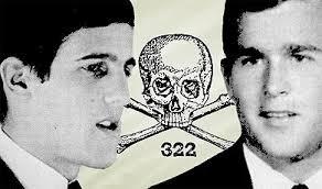 Meet John Kerry, Skull and Bones Ambassador