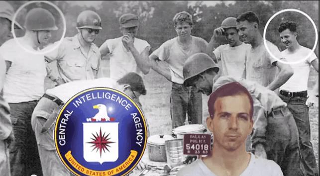 JFK: A Conspiracy Theory