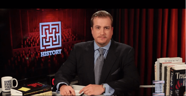 History… Connected: The Deliberate Dumbing Down of America w/ Charlotte Iserbyt