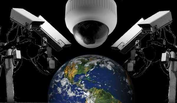 Final goal of the Surveillance State