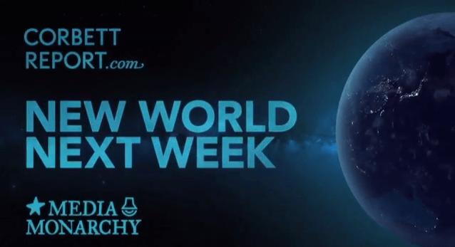 New World Next Year 2015 – New World Next Week with James Corbett and James Evan Pilato
