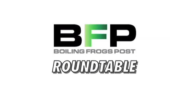 Anarchy in the USA! (and everywhere else) – BFP Roundtable