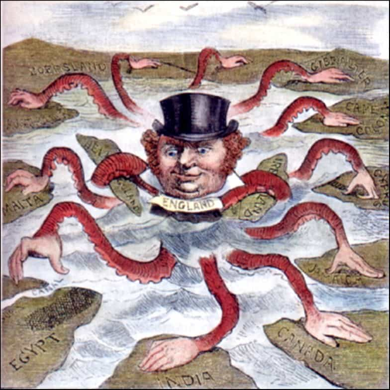 Kevin Cole on Carroll Quigley, Cecil Rhodes and the Reconquest of America