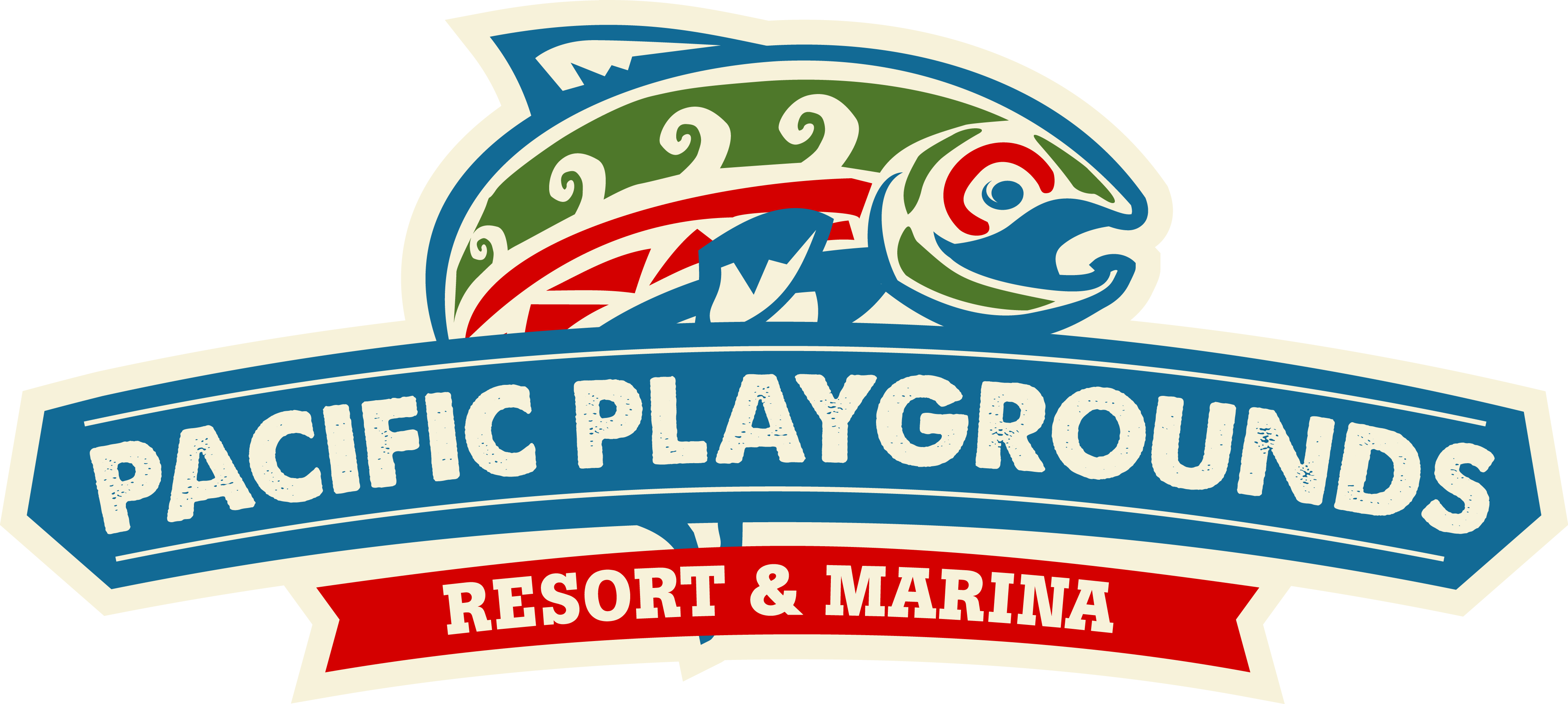 PACIFIC PLAYGROUNDS RESORT & MARINA
