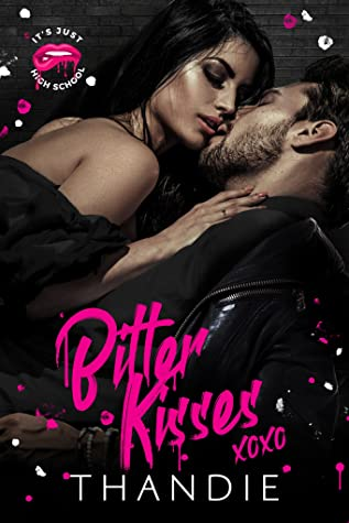 REVIEW ➞ Bitter Kisses by Thandie