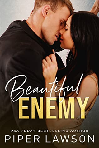 REVIEW ➞ Beautiful Enemy by Piper Lawson